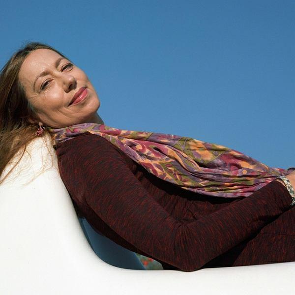 Diana Poteralska-Łyżnik: - Mamy zasadę, że raz na miesiąc robimy status - pytamy się nawzajem, czy nadal chcemy ze sobą być.