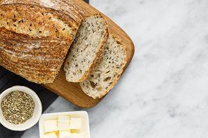 Pieczecie jeszcze domowy chleb? Gdy spróbujecie chleba z kiszoną kapustą, na pewno znowu zaczniecie!