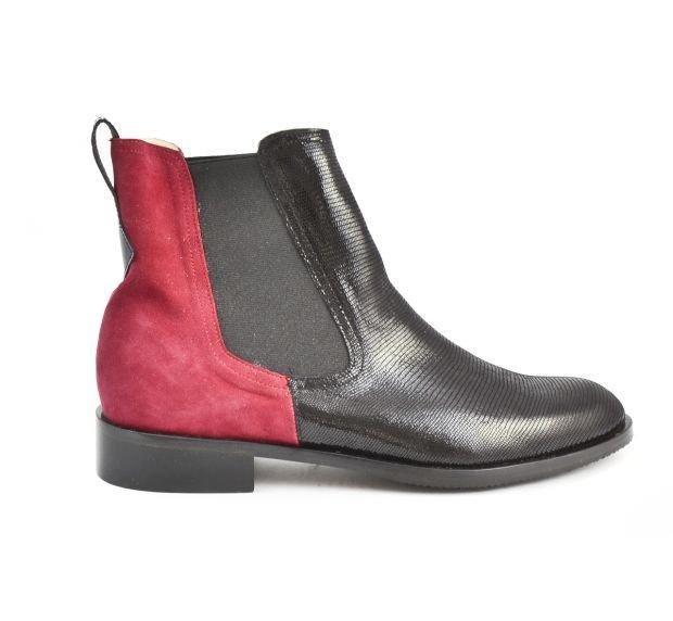 Buty z kolekcji Fun in Design. Cena: 470 zł, moda męska, buty