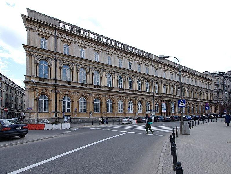 Muzeum Etnograficzne / Tomasz