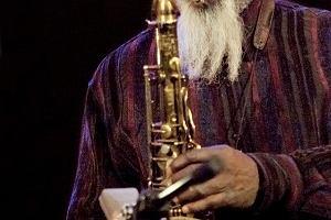 Wielki kurek saksofon wideo