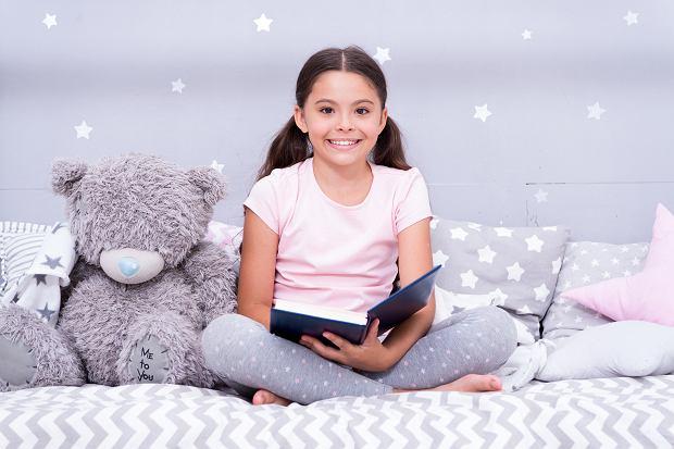 Książki dla 8-letniej dziewczynki. Różnorodne propozycje ciekawej lektury