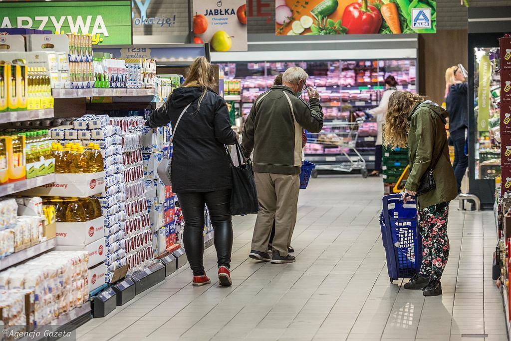 Niedziele handlowe 2021 (zdjęcie ilustracyjne)