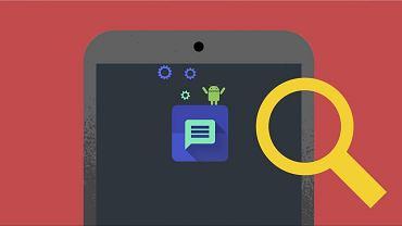 Android - zdjęcie ilustracyjne