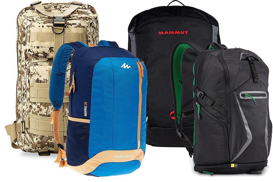Jaki plecak wybrać w góry?