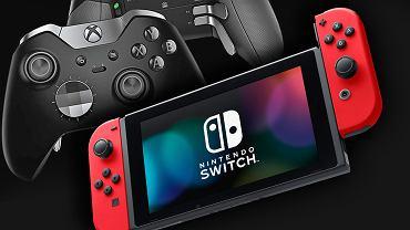 Według ekspertów Nintendo może pokonać w tym roku Microsoft na rynku konsol. Pozycja Sony wydaje się niezagrożona