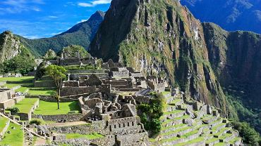 Machu Picchu/ Fot. Shutterstock