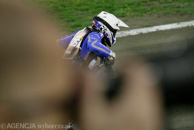 Zdjęcie numer 50 w galerii - Żużlowe Grand Prix w Toruniu. Zmarzlik mistrzem świata. Zobacz galerię zdjęć z toru i trybun