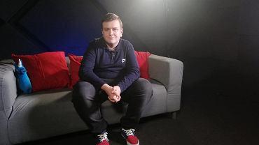 Maciej 'teeq' Radzio