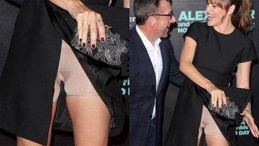 Jennifer Garner i Steve Carell