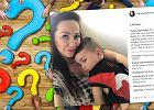 Na pozór zwykłe zdjęcie mamy z dzieckiem. Ale prawdziwe okoliczności są dość szokujące...