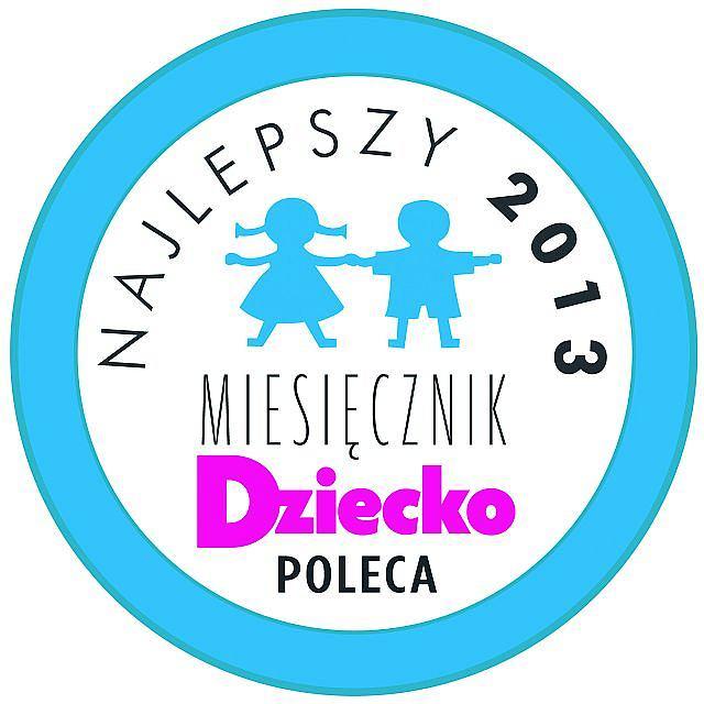 Plebiscyt na najlepszy produkt dla dziecka i rodzica 2013