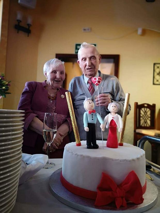 Zdjęcie numer 22 w galerii - Pobrali się w 1949 r. Małżeństwo z Torunia świętuje piękny jubileusz
