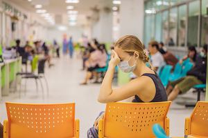 Leczenie w czasie pandemii? Siedem sposobów na skrócenie kolejek do prywatnego lekarza