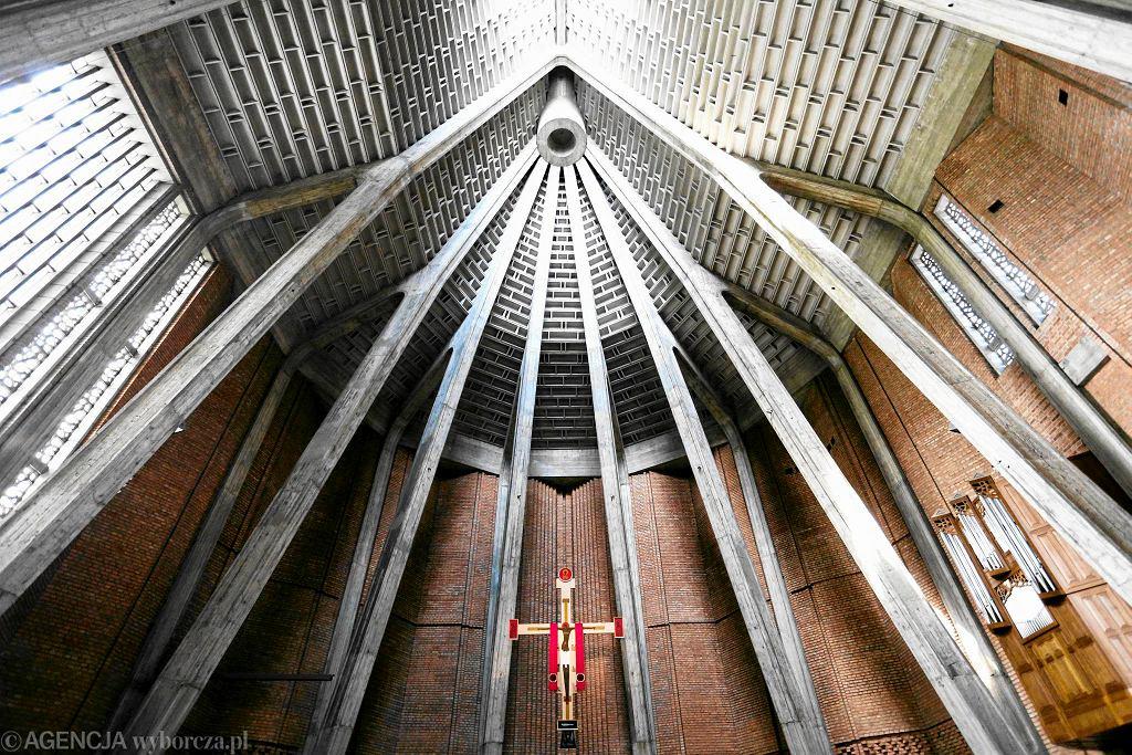 Kościół pod wezwaniem św. Dominika