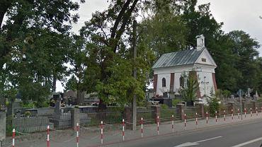 Hrubieszów, ul. Kolejowa