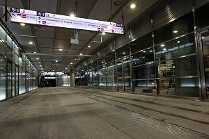 Druga linia metra bez sklepów i kiosków? Kiedy przetarg?