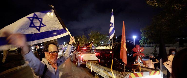 Izrael był najmocniej dotkniętym epidemią krajem. Lockdown poskutkował