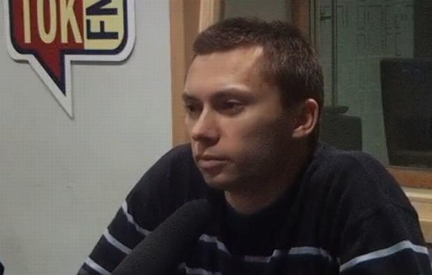 Tomasz Elbanowski w