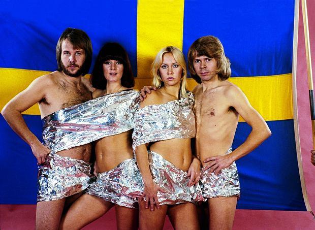 Zdjęcie numer 6 w galerii - ABBA wraca po 37 latach!