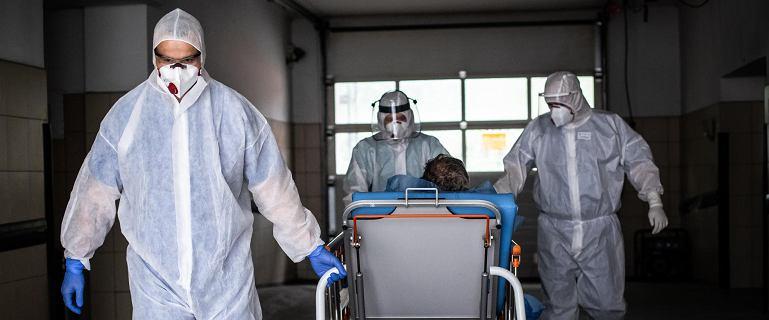 Resort zdrowia: 13 628 nowych przypadków koronawirusa. Nie żyje 179 osób