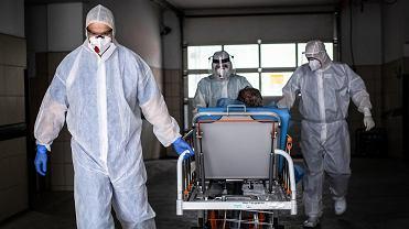 Na Opolszczyźnie potwierdzono już od początku epidemii ponad 15 tys. zakażeń.
