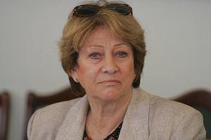 Barbara Borys - Damięcka