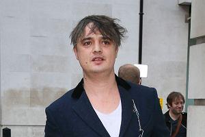 Pete Doherty zatrzymany w Paryżu