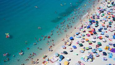 wakacje 2021 - Włochy (zdj. ilustracyjne)