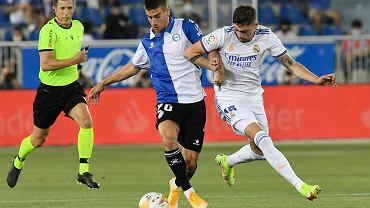 Kolejny piłkarz Realu Madryt z nowym kontraktem. Miliard euro klauzuli