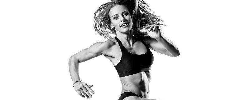 Valeria Guznenkova. 10 zdjęć pięknej zawodniczki fitness z Rosji