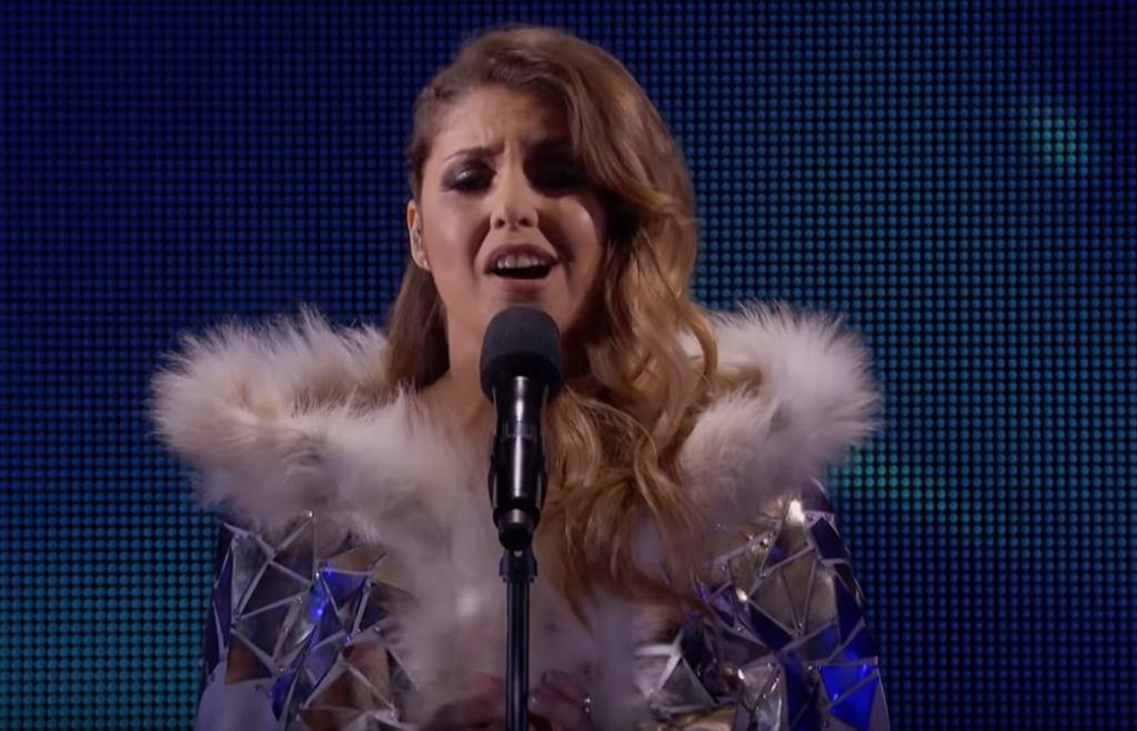 Cristina Ramos: SHOCKING Singer Performs 'Bohemian Rhapsody' - America's Got Talent: The Champions