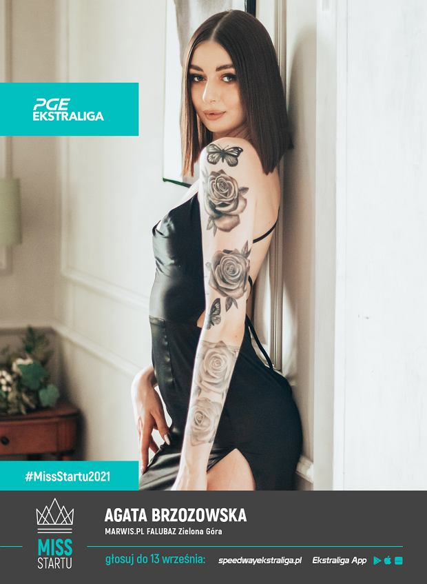 Zdjęcie numer 39 w galerii - Ruszyło głosowanie na Miss Startu PGE Ekstraligi 2021, o tytuł walczy pięć torunianek
