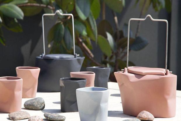Piękne naczynia i ozdoby z piasku, kamienia i ceramiki. W ten polski design warto zainwestować