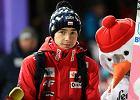 Skoki narciarskie. Polacy pobili swój własny rekord. Takiej przewagi nie mieliśmy nigdy. Świetna reakcja Horngachera po skoku Wolnego