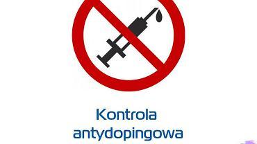 kontrola dopingowa
