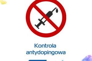 Poznań Maraton. Jeden z uczestników poznańskiego maratonu był na dopingu. Kto?