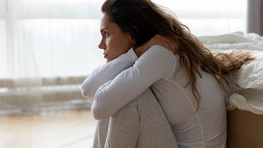 Nerwica lękowa sprawia to, że jakość życia chorej osoby znacznie się obniża. Zdjęcie ilustracyjne