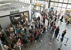 Prezes portu lotniczego: Lotnisko zmierza w dobrym kierunku