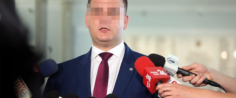 Będzie przedłużenie aresztu dla Bartłomieja M.?