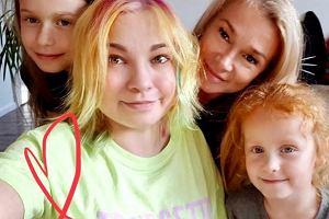 """Przemysław Saleta stracił kontakt z córką.Nicolepowiedziała w wywiadzie: """"jakoś tak się rozjechało"""""""
