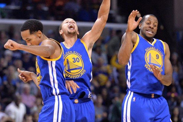 NBA. Perfekcyjny początek Warriors. Pobiją rekord Bulls Jordana? [WYNIKI]