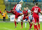 1. liga. Porażka Miedzi Legnica w sparingu z czeskim drugoligowcem