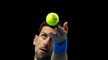 Novak Djoković może dostać zakaz startu na AO! Premier Australii drwi