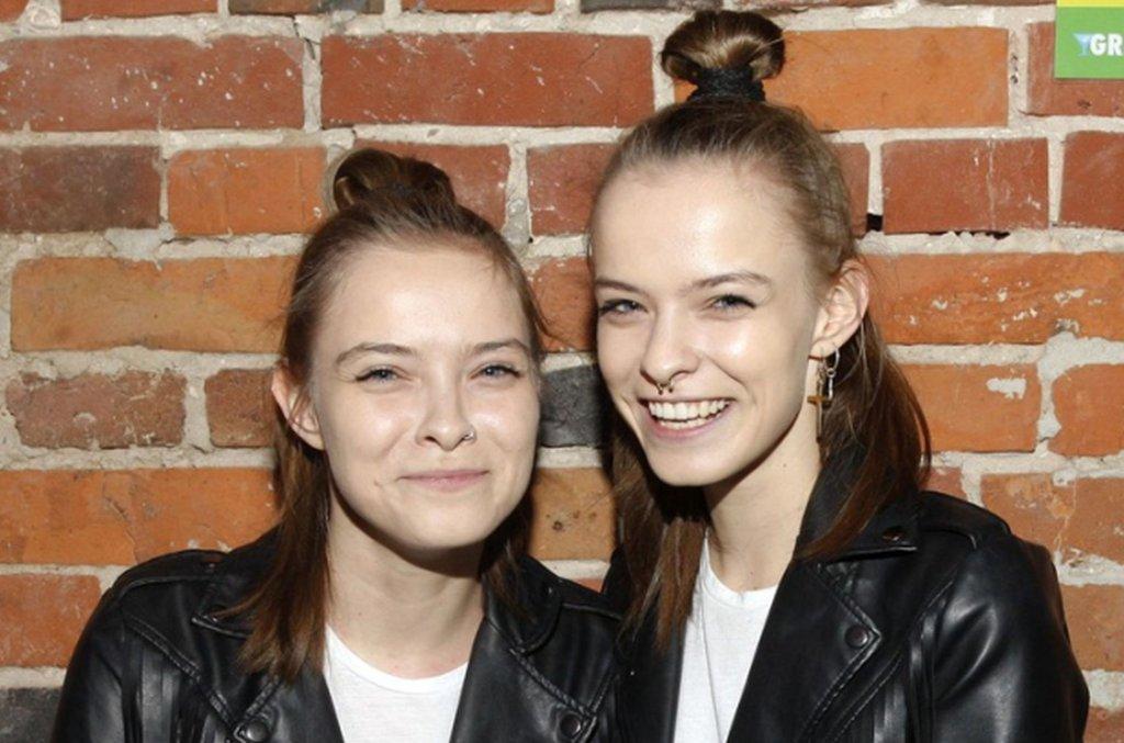 Tamara i Zuza Kołodziejczyk