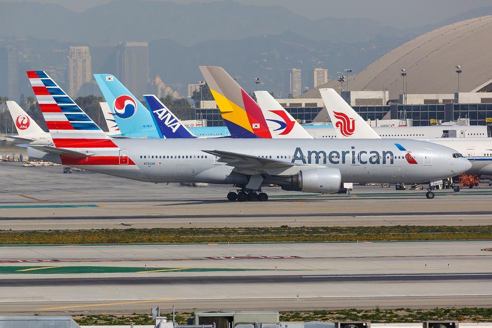 USA zastanawiają się nad zniesieniem restrykcji w podróżach do Europy