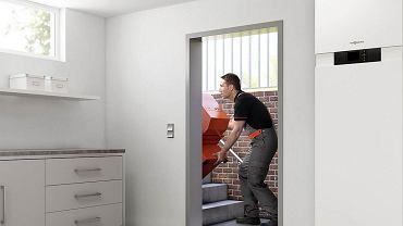 Modernizacja przestarzałego systemu grzewczego jest nieodłącznym elementem każdej termomodernizacji budynku, niezależnie od jej zakresu