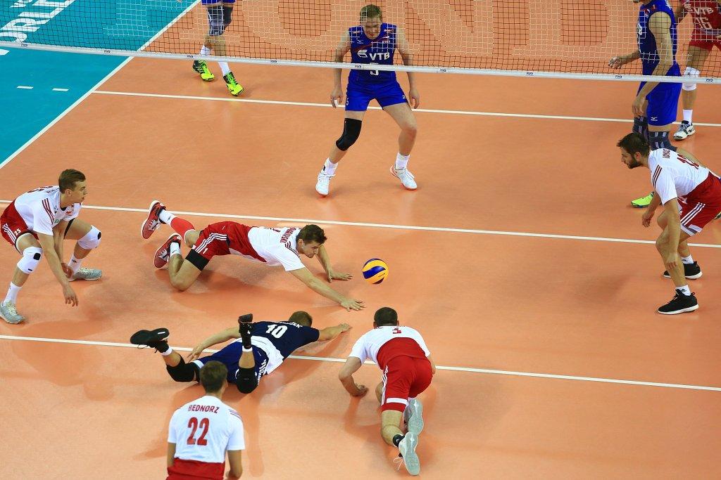 Liga Światowa 2016