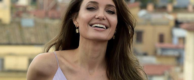 Angelina Jolie przyłapana na randce. Zna go cały świat!