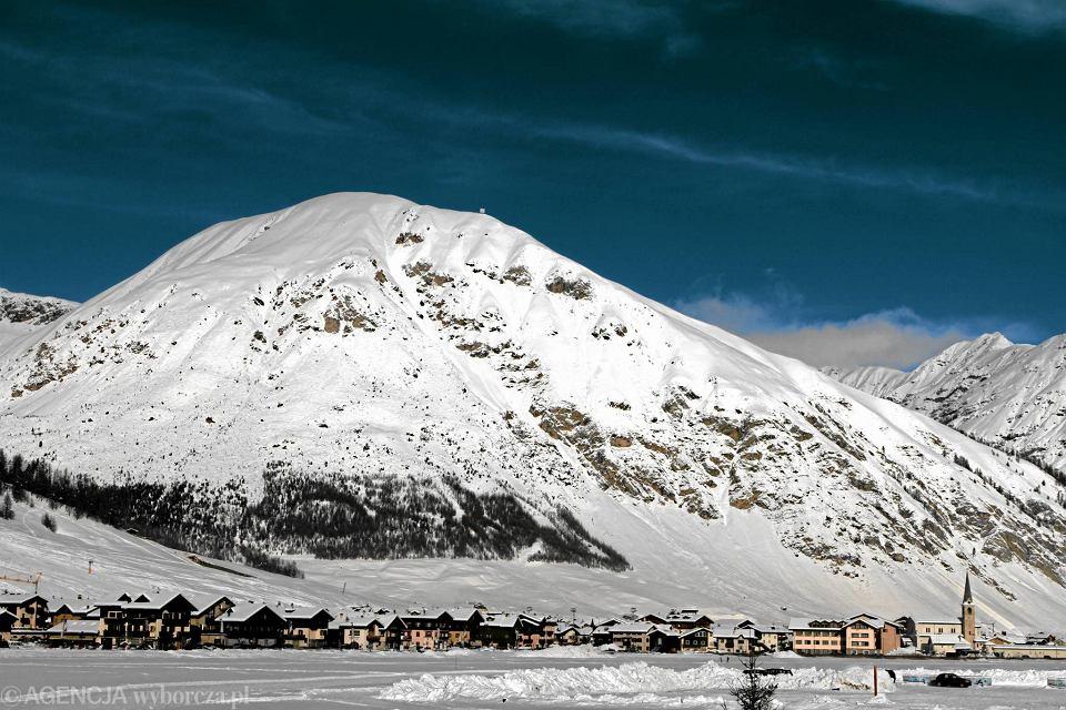 Alpy włoskie